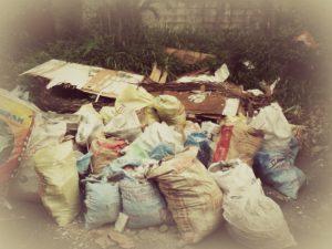 отходы в Подольске