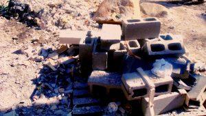 Вывезти мусор в Нахабино