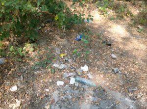 Вывоз мусора в Балашихе 8-27 кубов