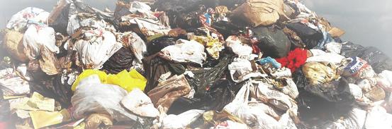 Цены на вывоз мусора в Бронницах