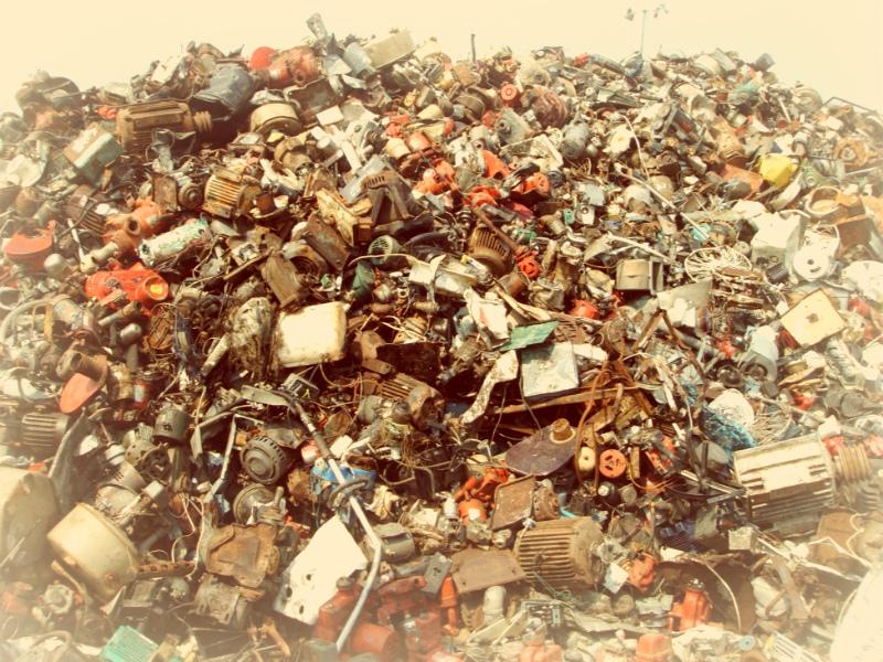 Вывоз мусора в Духанино