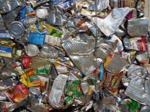 вывоз отходов в Истре