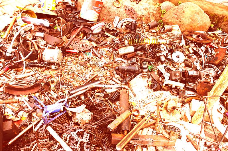 Вывоз мусора в Коломне контейнерами