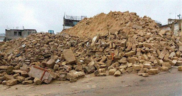 Вывоз твердо-бытовых отходов ТБО в Михнево