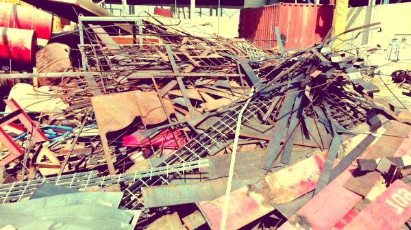 Сервис вывоза мусора в Павловской Слободе