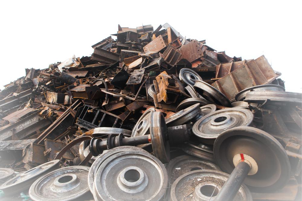 Вывоз мусора в Первомайском