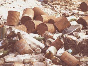 вывоз мусора в Сергиево-Посадском районе