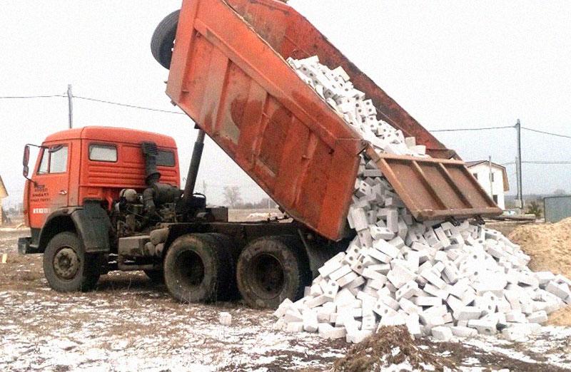 Услуги вывоза мусора в Шатуре