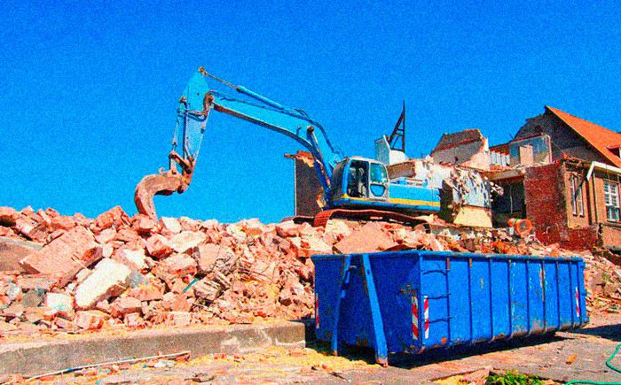 Вывоз мусора в Щербинке компанией MusorPlus