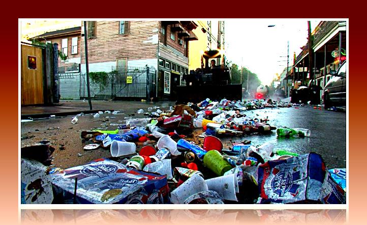 Вывоз мусора в Тучково контейнерами