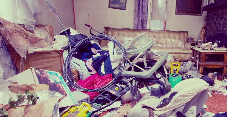 вывоз мусора в Волоколамске